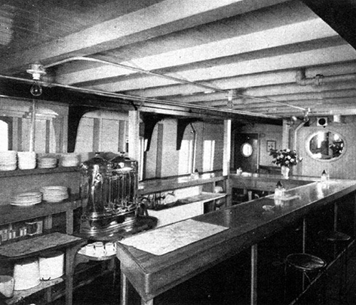 50s Galley