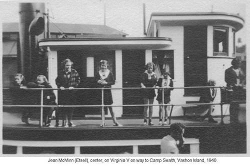 camp sealth 1940