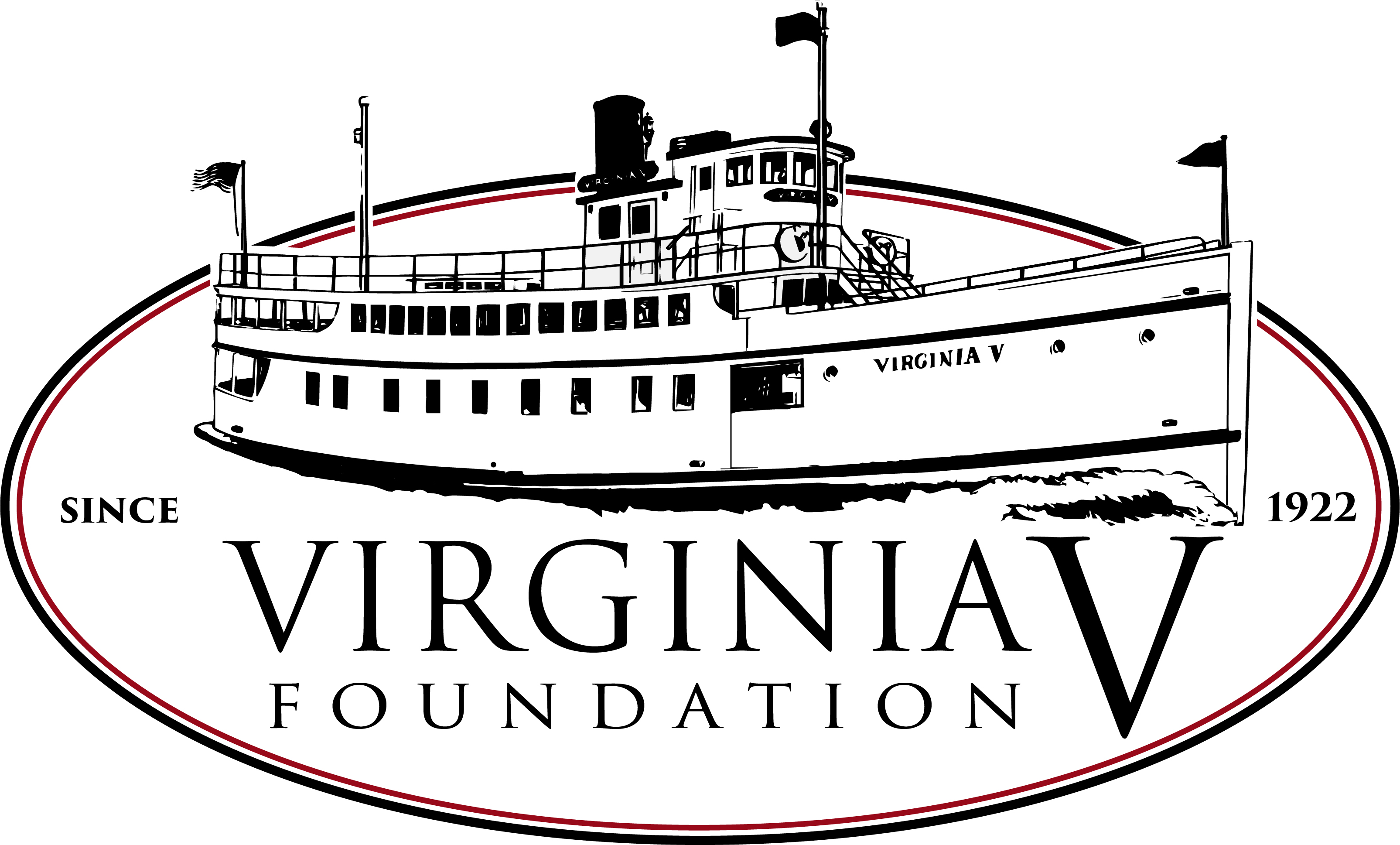 The Steamer Virginia V Foundation