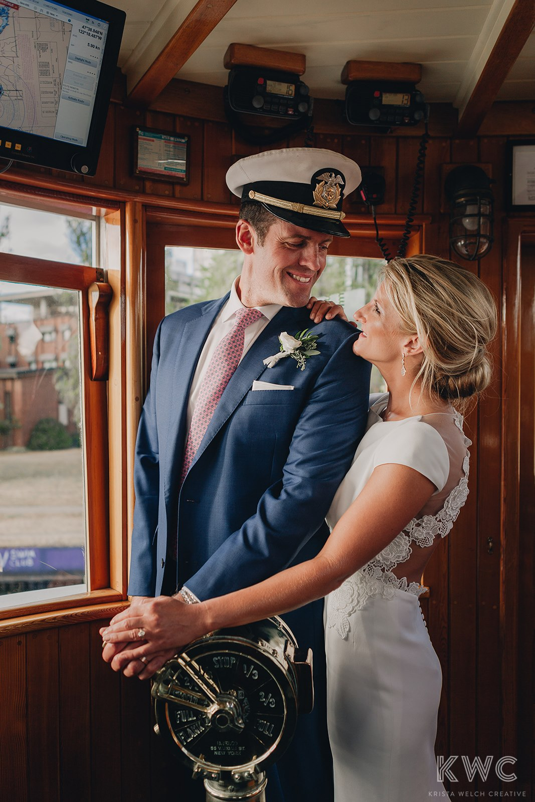 Virginia V Wedding | Randa and Ross